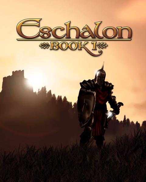 Eschalon Book 12