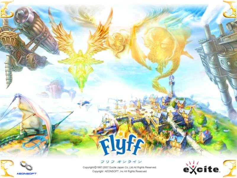 FlyFF2